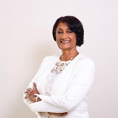 Soenita Oedjaghir | Owner - Chief Executive Officer