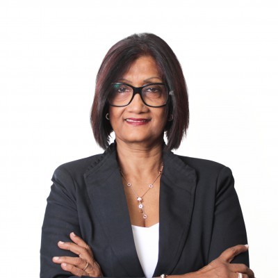Soenita Oedjaghir | Owner - Chief Executive Officer