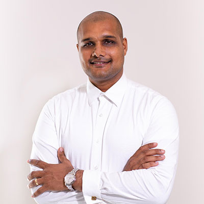 Vishal Oedjaghir | Owner - Process Analyst