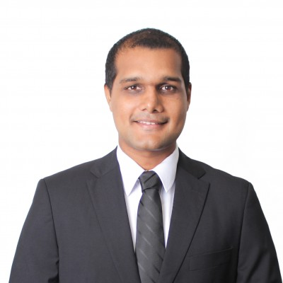 Vishal Oedjaghir | Owner - Process Analyst