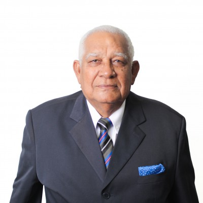 Ronald Gibbs | Chairman