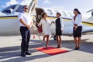 Bonaire Jet Center.... Coming Soon